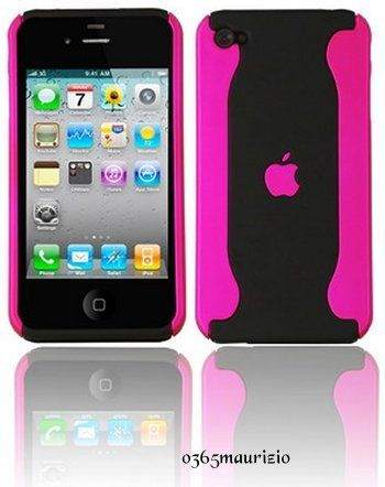 cover bi-color per iphone 4